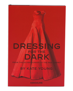 Dressing For The Dark Book