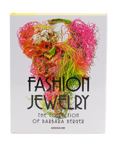 Fashion Jewelry Book