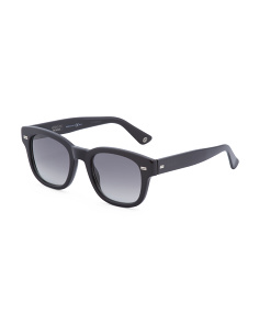 Made In Italy Luxury Square Frame Sunglasses