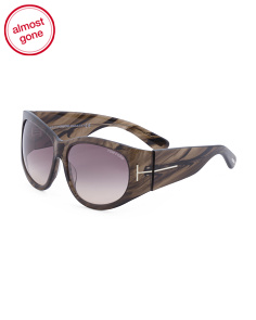 Made In Italy Unisex Sunglasses