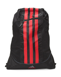 Thick Stripes Sack Pack