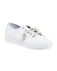 Canvas Seacoast Sneakers