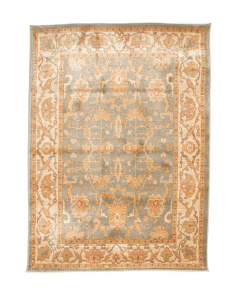 Traditional Vintage Collection Area Rug