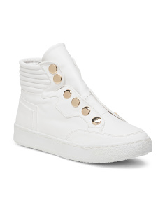 Roar High Top Sneakers
