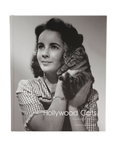 Hollywood Cats Book