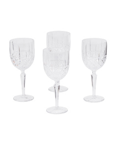 Made In Germany 4pk Brady Wine Glasses