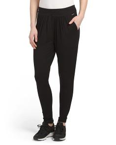 Studio Relaxed Pants