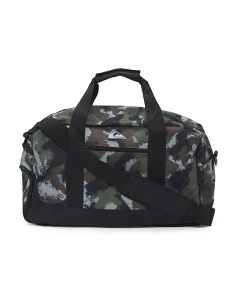 Medium Shelter Duffel