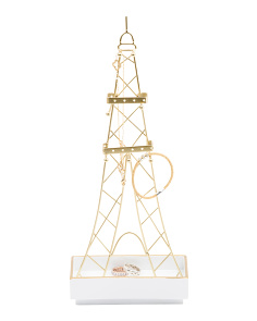 Eiffel Tower Jewelry Tray