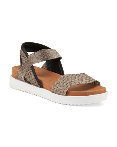 Barnes One Band Sandals