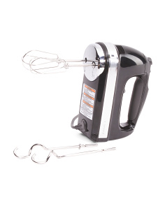 7-Speed Hand Mixer