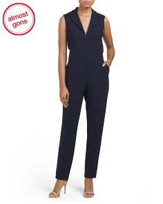 Made In Usa Emmalyn Jumpsuit