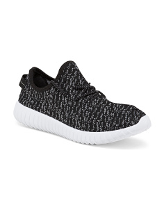 Lesire Knit Sneakers