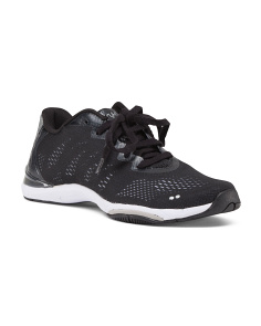 Breathable Mesh Training Sneakers