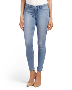 Juniors Super Skinny Jeans