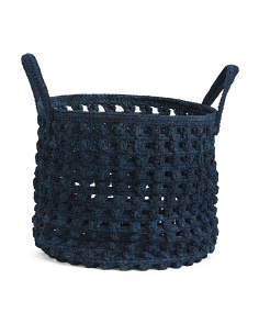 20in Rope Basket