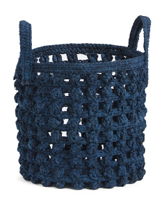 14in Rope Basket