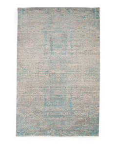 Made In Turkey 5x8 Contemporary Area Rug