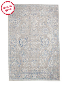 Made In Turkey 5x8 Persian Inspired Area Rug