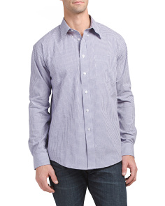 Chase Long Sleeve Shirt
