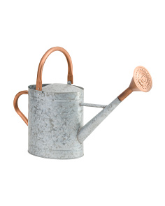 Old Style Watering Can