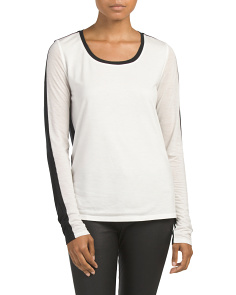 Beech Long Sleeve Top