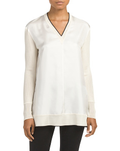 Maude Long Sleeve Shirt