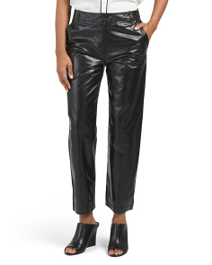 Otille Leather Pants