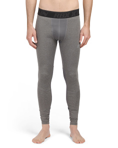 Compression Base Layer Pants
