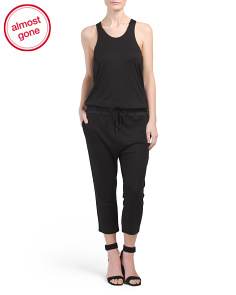 Made In Portugal Monterey Jumpsuit