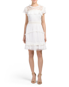 Dayton Lace Dress