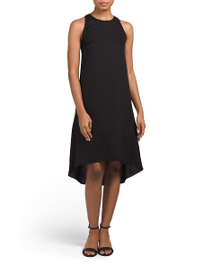 Adlerdale Modern Silk Dress