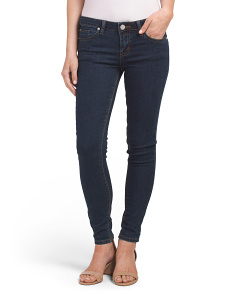 Juniors Core Skinny Jeans