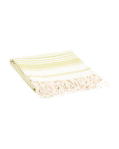 Made In India Fouta Bath Towel