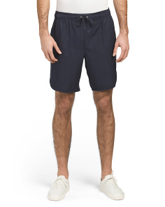 Pace Line Woven Shorts