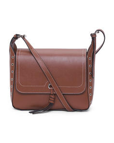 Brighton Saddle Bag