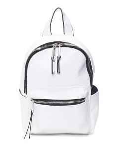 Perry Mini Backpack