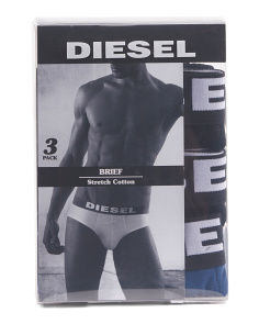 Andre 3pk Briefs
