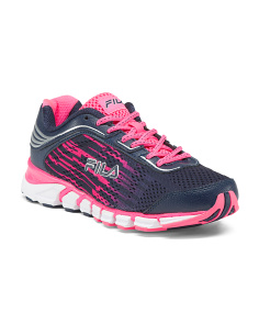 Energized Lightweight Running Sneakers
