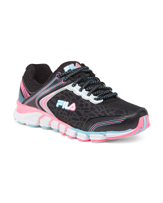 Energized Lightweight Sneakers