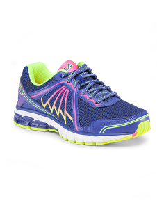 Energized Mesh Running Sneakers