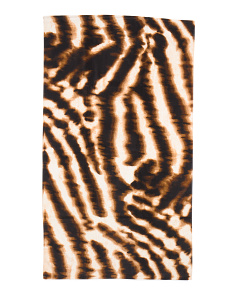 Serengeti Beach Towel