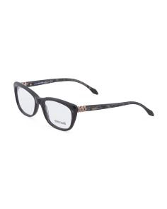 Made In Italy Cat Eye Optical Glasses