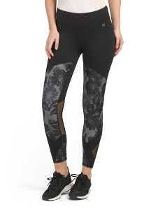 Made In USA Helio Leggings