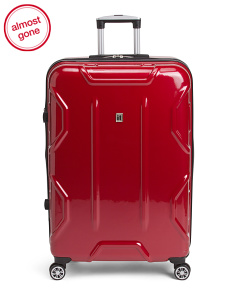 32in Transformer Hardside Luggage