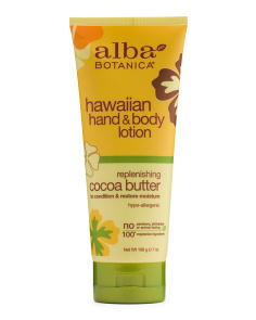 7oz Cocoa Butter Hand & Body Lotion