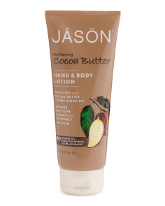 8oz Cocoa Butter Hand & Body Lotion