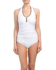 One-piece Tummy Control Swimsuit