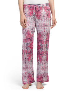 Tapestry Lounge  Pants