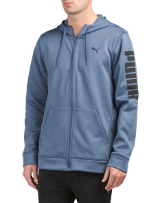 Prospect Fleece Jacket
